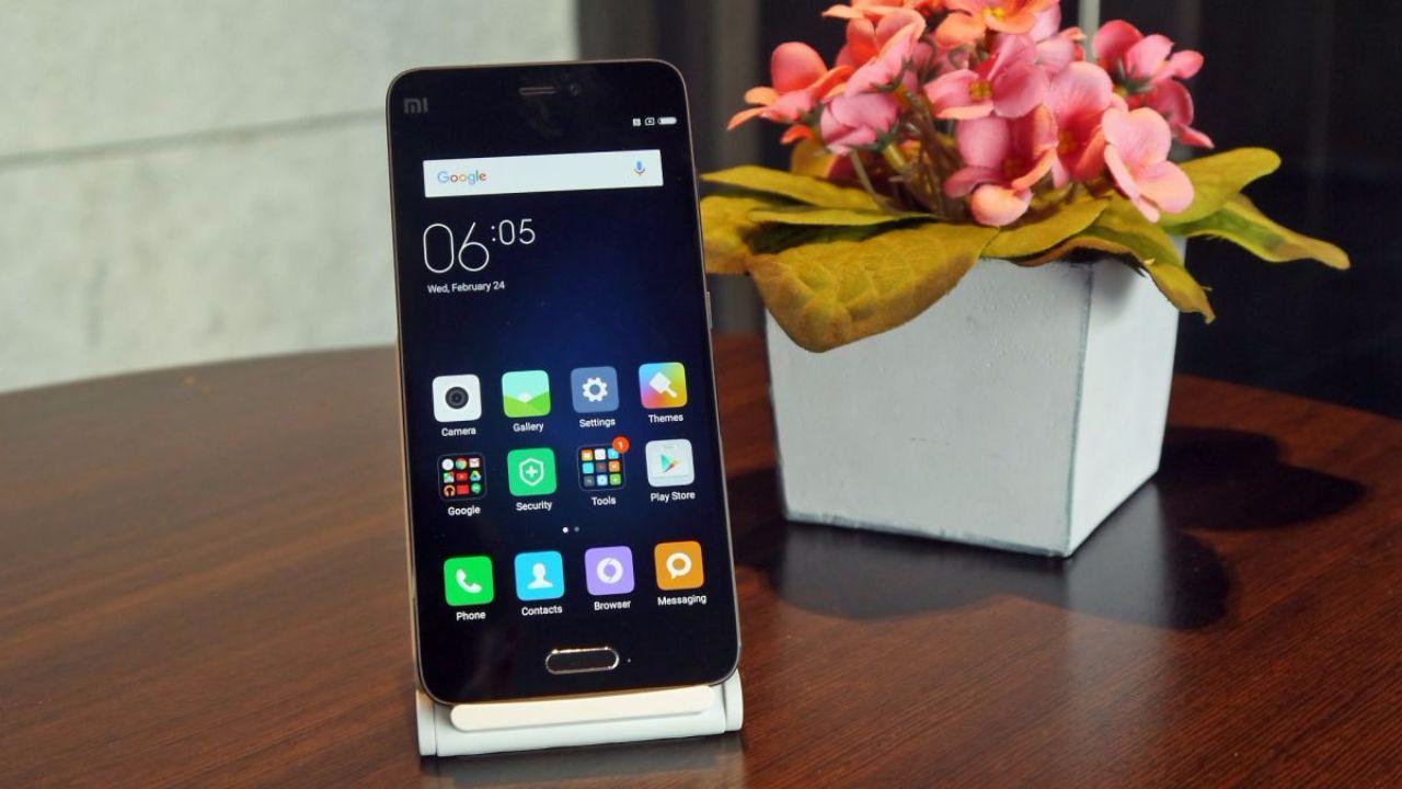Xiaomi mi7-Camertech