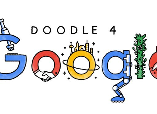 google-doodle4