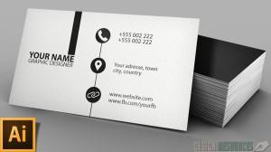Clean Card Designs